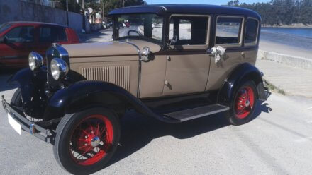 Ford-A-1930