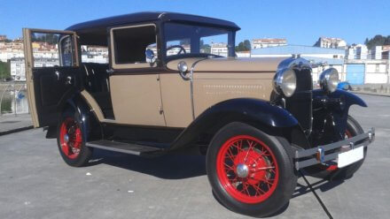 Ford-A-1930-4