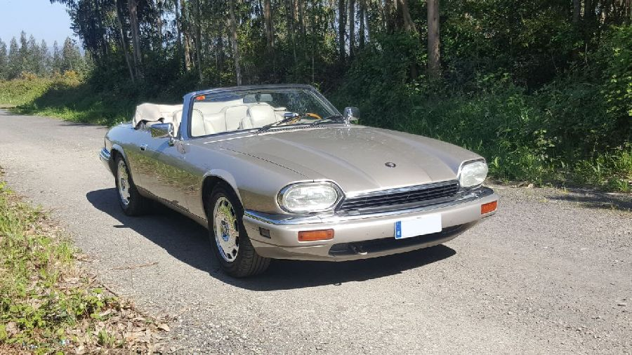 Jaguar-XJS-Celebration-1995