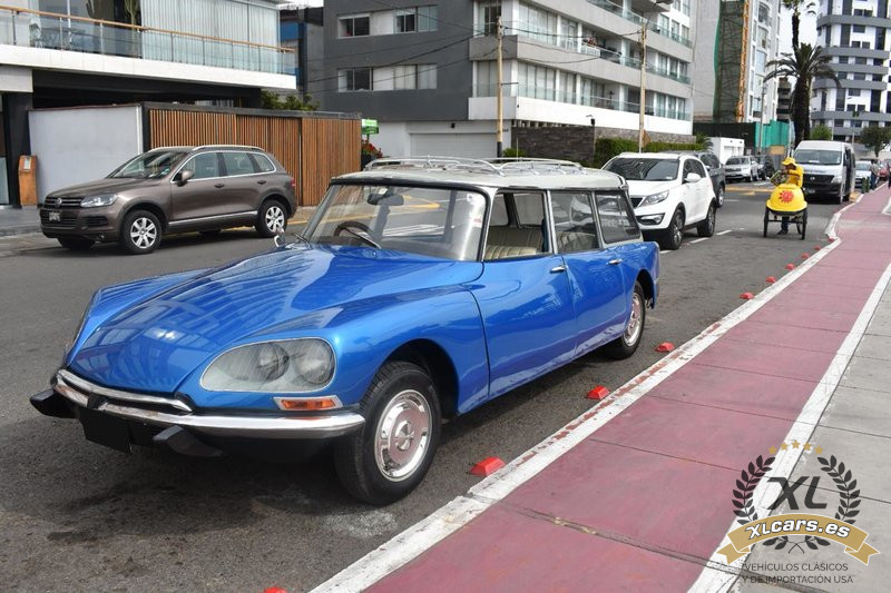 Citroen-DS-21-Break-1970