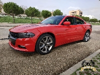 Dodge-Charger-RT-edición-Road---Track-2015
