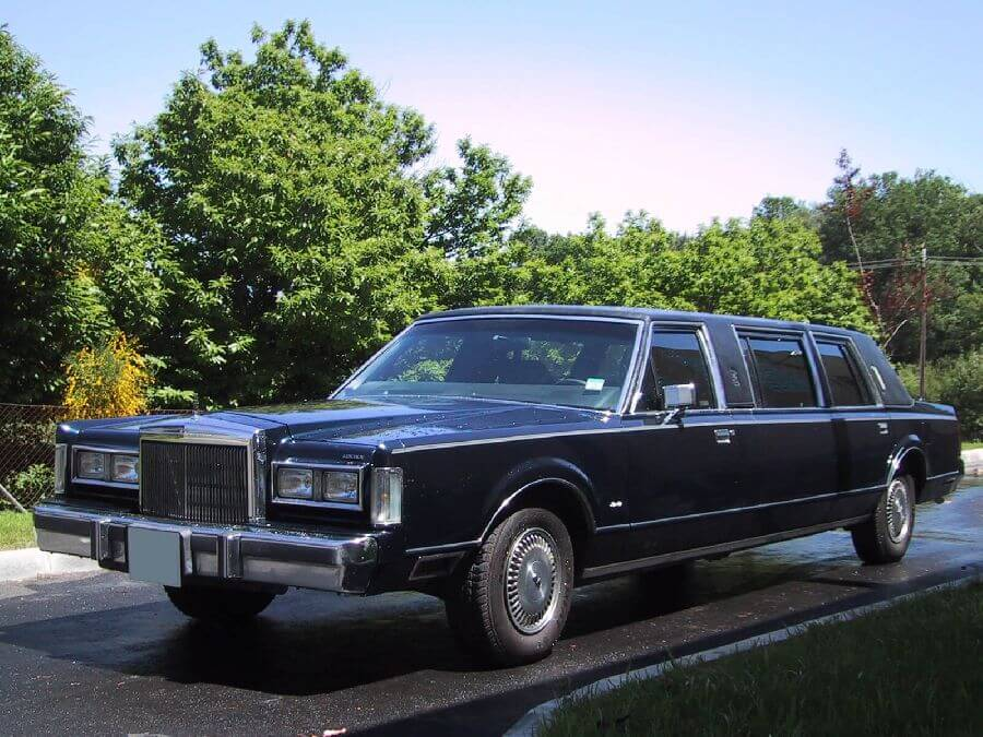Ford-Lincoln-Limousine--Limusina-1987-1