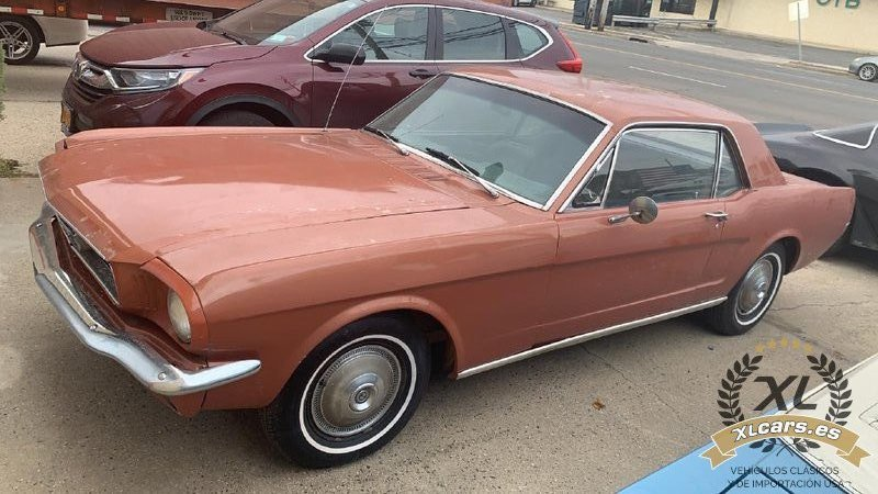 Ford-Mustang-Coupé-66-1966