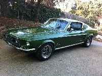 Ford-Mustang-Fastback-verde-1967