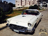 Ford-Thunderbird-1957