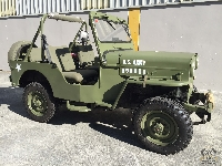 Jeep-Willys-Viasa-CJ3B-1974