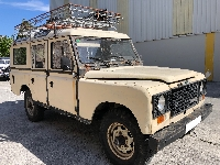Land-Rover-Santana-109-Turbo-Diésel-1964