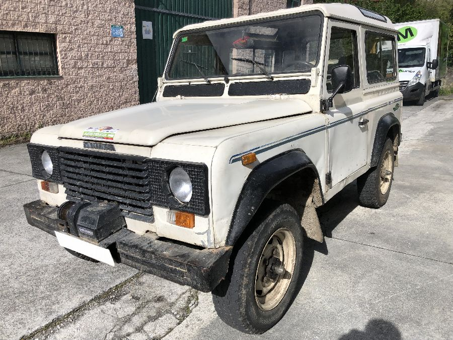 Land-Rover-Santana-2500-DC-Super-1988-1