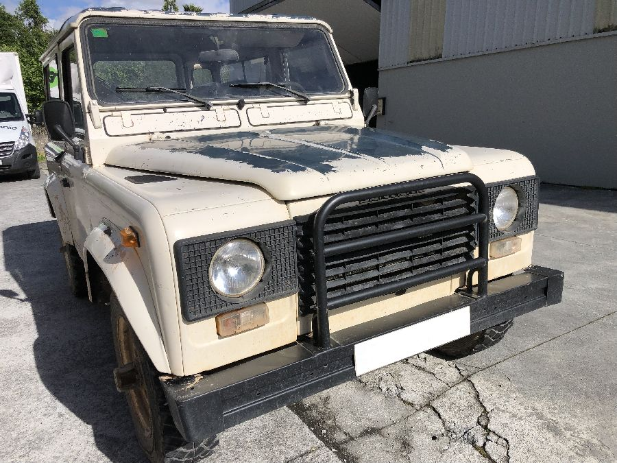 Land-Rover-Santana-2500-DC-Super-1989